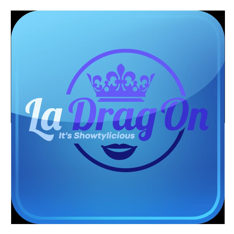 icone du menu de la soirée La Drag On